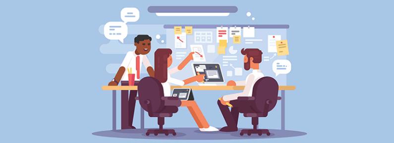 5 качеств хорошего Project Manager